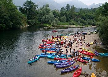 Multiaventuras en Asturias