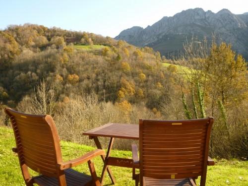 Escapadas románticas en Asturias