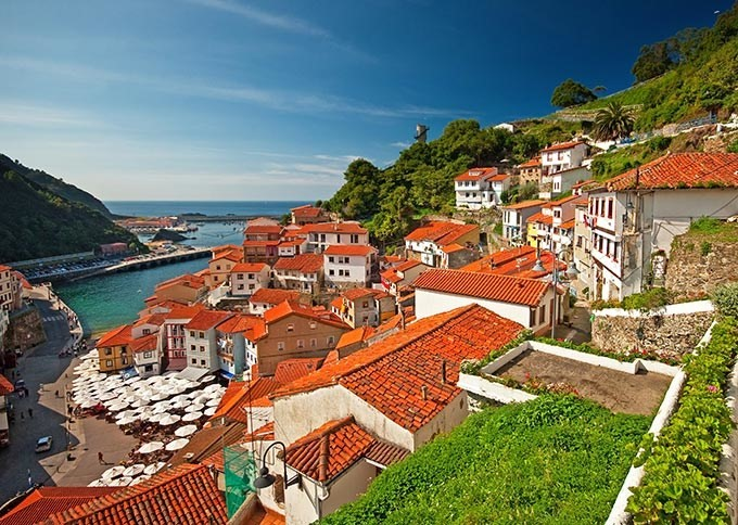 ¿Qué visitar en Asturias?