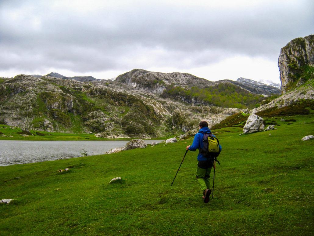 Actividades de montaña