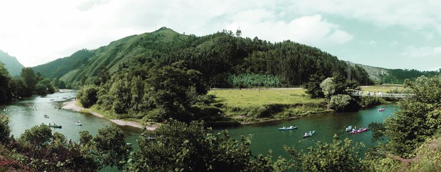 Visitar el río Sella para aventuras inolvidables
